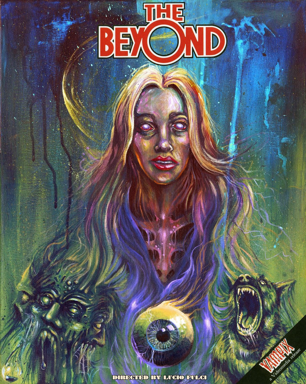 Beyond Film